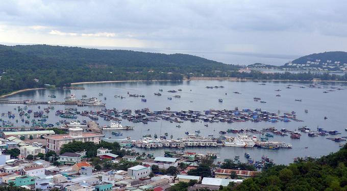 Một góc phường An Thới tại TP Phú Quốc. Ảnh: Dương Đông - WikiLand  - phu-quoc-2021-6988-1624863268 - Khách Nga sẽ được ưu tiên vào Phú Quốc