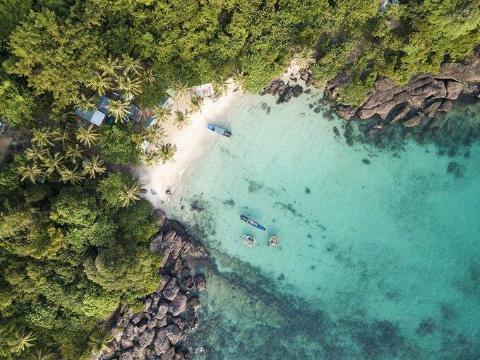 Phú Quốc – Một trong những điểm dừng chân lý tưởng nhất vịnh Thái Lan. - WikiLand  - 01-2-2125-1626856740 - Lý do đưa Nam Phú Quốc thành điểm đến cho mọi lứa tuổi