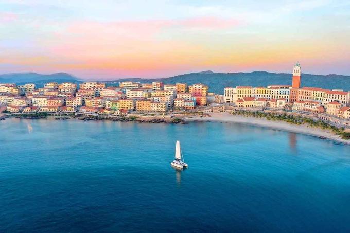 Sun Premier Village Primavera được ví là tiểu Amalfi tại Phú Quốc - WikiLand  - 03-8773-1626856740 - Lý do đưa Nam Phú Quốc thành điểm đến cho mọi lứa tuổi
