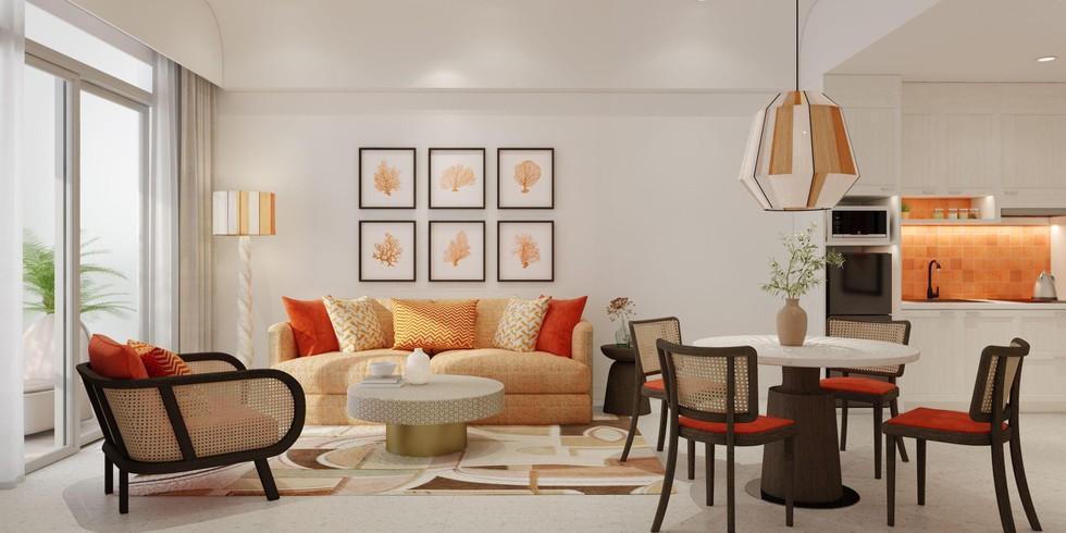 """- anh-2-can-ho-1-phong-ngu-mo-co-hoi-vang-kinh-doanh-luu-tru-mo-hinh-airbnb-8119 - Nhận diện ưu điểm vượt trội của dòng căn hộ """"hot"""" nhất The Hill"""