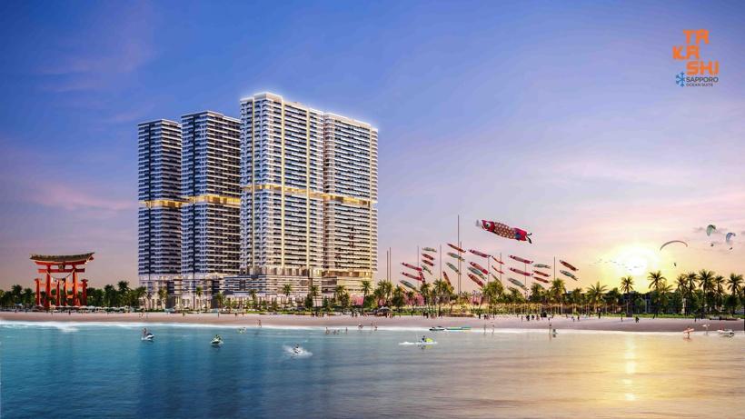 Takashi,  Takashi Ocean Suite Ky Co anh 2  - image002 - Người trẻ thích đầu tư 'second home' ở thành phố du lịch tiềm năng