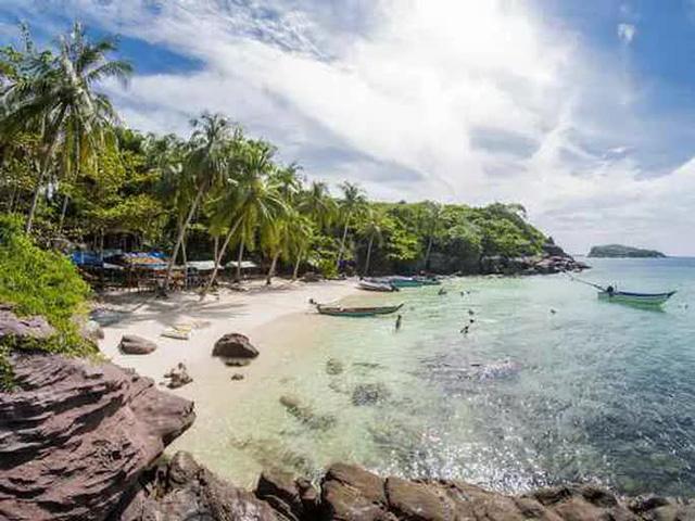 Thí điểm đón khách quốc tế đến Phú Quốc từ tháng 10-2021? - Ảnh 1. - WikiLand  - photo-1-1626144815702557795549 - Thí điểm đón khách quốc tế đến Phú Quốc từ tháng 10-2021?