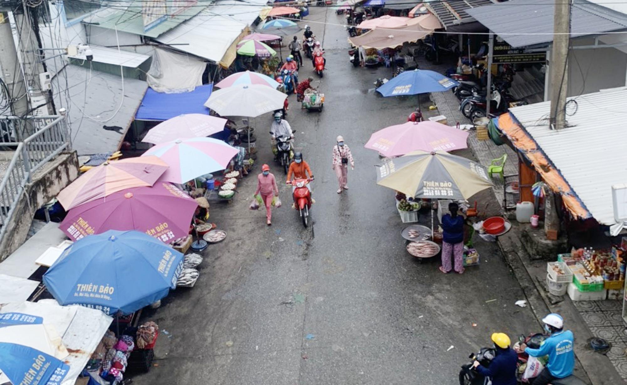 Nguoi dan thoi vao cho gom hang anh 1  - phu_quoc-2 - Người dân miền Tây đã ngưng vào chợ gom hàng