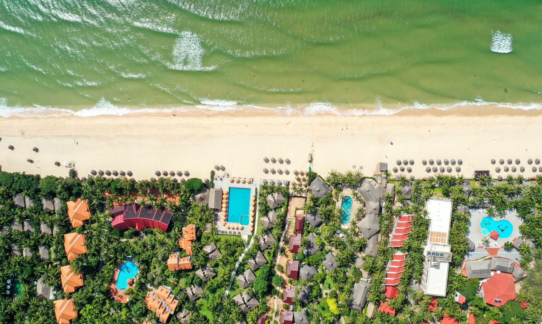tinh thanh giap bien anh 3  - resort_zing10 - Tỉnh thành nào ở Việt Nam giáp biển?