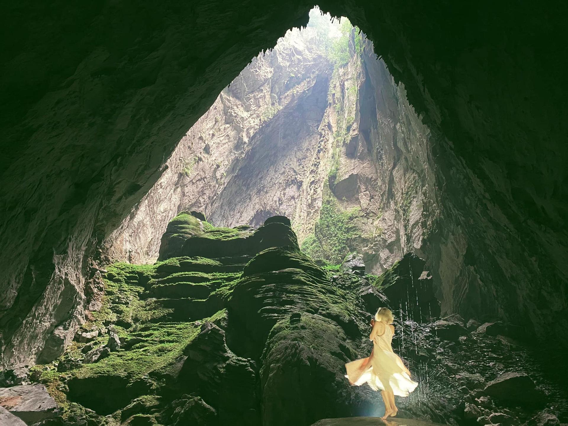 vuon quoc gia Phong Nha - Ke Bang anh 1  - 164909256_10159274130638142_8878936357503540101_n - Vườn quốc gia nào có diện tích lớn nhất Việt Nam?