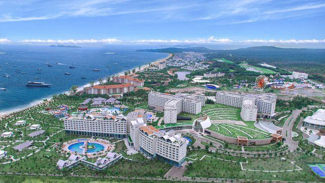 Phú Quốc mở cửa đón khách, niềm tin khởi đầu đầy hi vọng cho BĐS du lịch - Ảnh 2. - WikiLand  - 80-1632296548860309435109 - Phú Quốc mở cửa đón khách, niềm tin khởi đầu đầy hi vọng cho BĐS du lịch