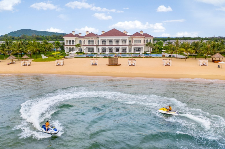 Phu Quoc United Center,  Vingroup anh 9  - a10-1 - Khám phá bắc đảo Phú Quốc mới lạ, đa sắc màu