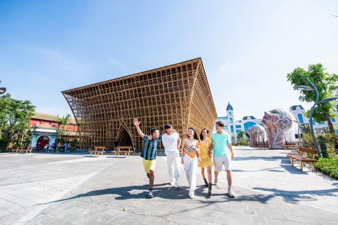Phu Quoc United Center,  Vingroup anh 8  - a9-2 - Khám phá bắc đảo Phú Quốc mới lạ, đa sắc màu
