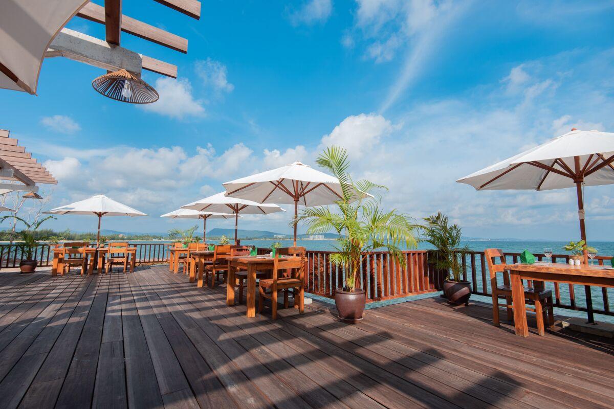 - WikiLand  - gio-rest-1632399564 - Chốn nghỉ dưỡng xanh tại resort 4 sao ở Phú Quốc