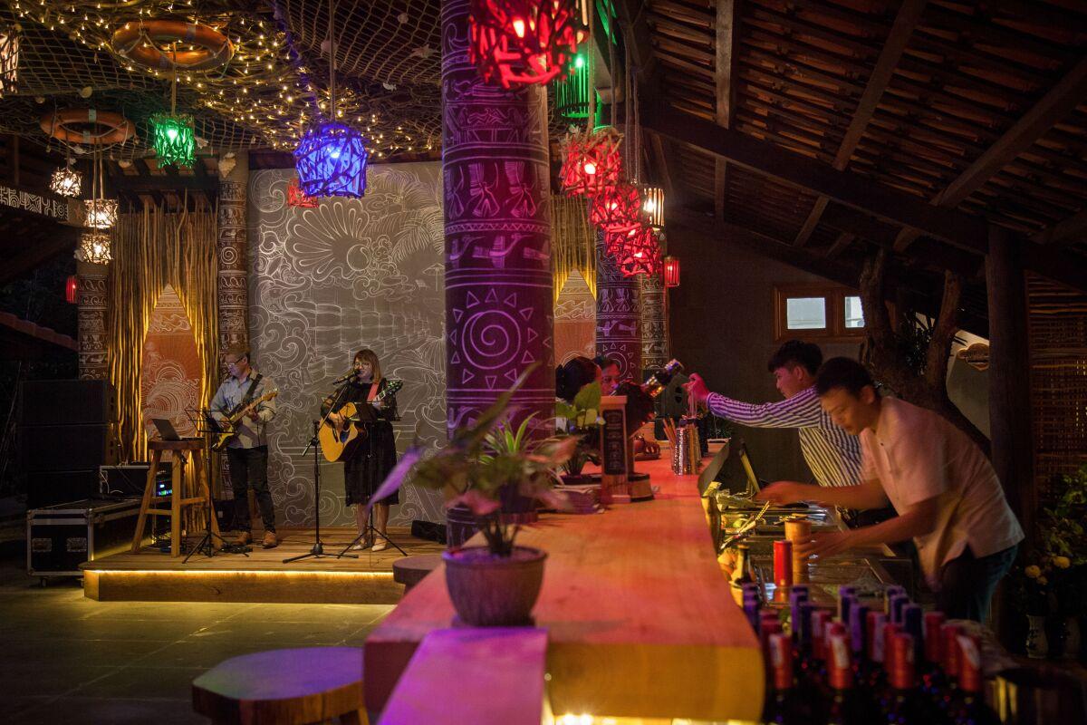 - WikiLand  - hknjtqmw-1632399505 - Chốn nghỉ dưỡng xanh tại resort 4 sao ở Phú Quốc