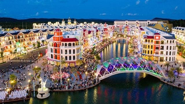 Phú Quốc chưa thể đón khách du lịch quốc tế vào tháng 10 - Ảnh 1. - WikiLand  - photo-1-1632272687118978066744 - Phú Quốc chưa thể đón khách du lịch quốc tế vào tháng 10