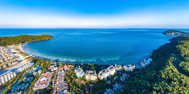Đa dạng phân khúc BĐS, Nam Phú Quốc trở thành điểm tụ của giới đầu tư - Ảnh 2. - WikiLand  - photo-2-16312661836651125244962 - Đa dạng phân khúc BĐS, Nam Phú Quốc trở thành điểm tụ của giới đầu tư