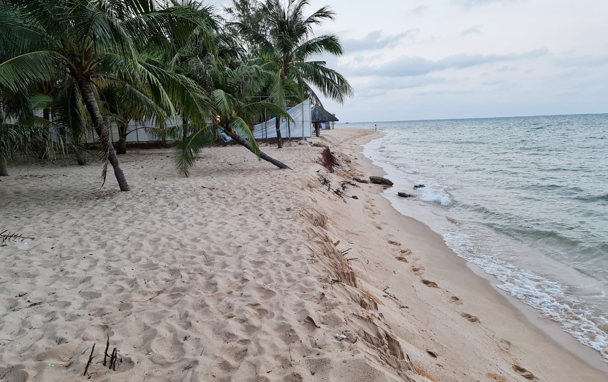 Phu Quoc mo cua don khach vao thang 10 anh 2  - phu_quoc_1 - Phú Quốc dự kiến đón du khách vào tháng 10