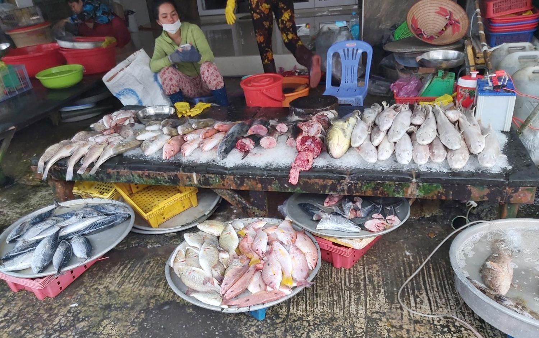 Cho Phu Quoc hoat dong nhon nhip anh 3  - phu_quoc_2_zing - Chợ ở Phú Quốc đông đúc ngày đầu nới lỏng giãn cách