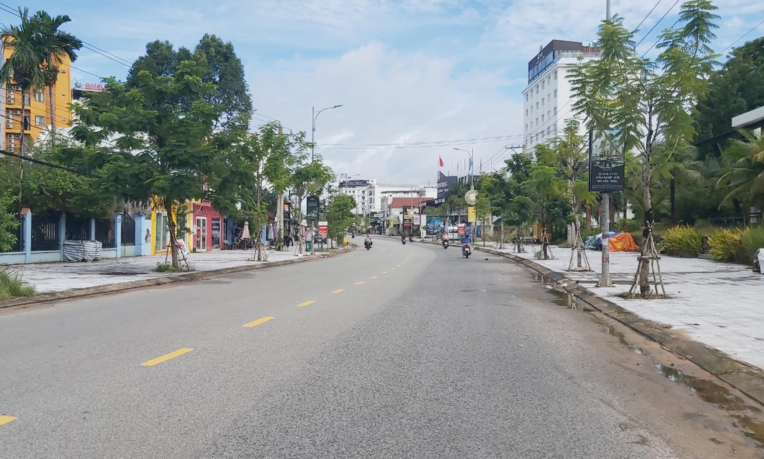 Cho o Phu Quoc vang hoe vi dich benh anh 3  - phu_quoc_4 - Xuất hiện nhiều F0, chợ Phú Quốc vắng khách