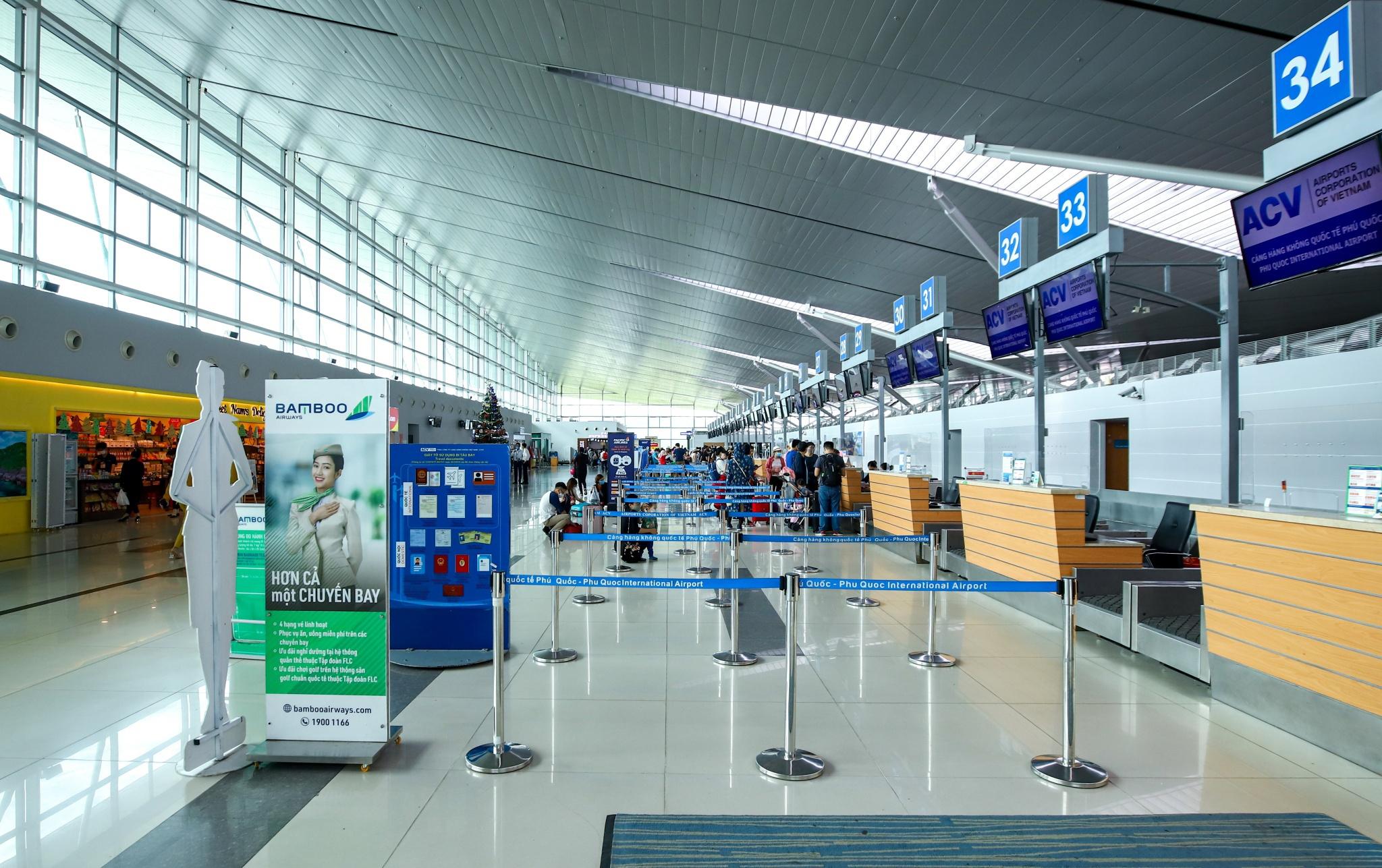 don 2 3 trieu khach den phu quoc anh 3  - phuquoc_zing107 - Bài toán đón 2-3 triệu khách đến Phú Quốc