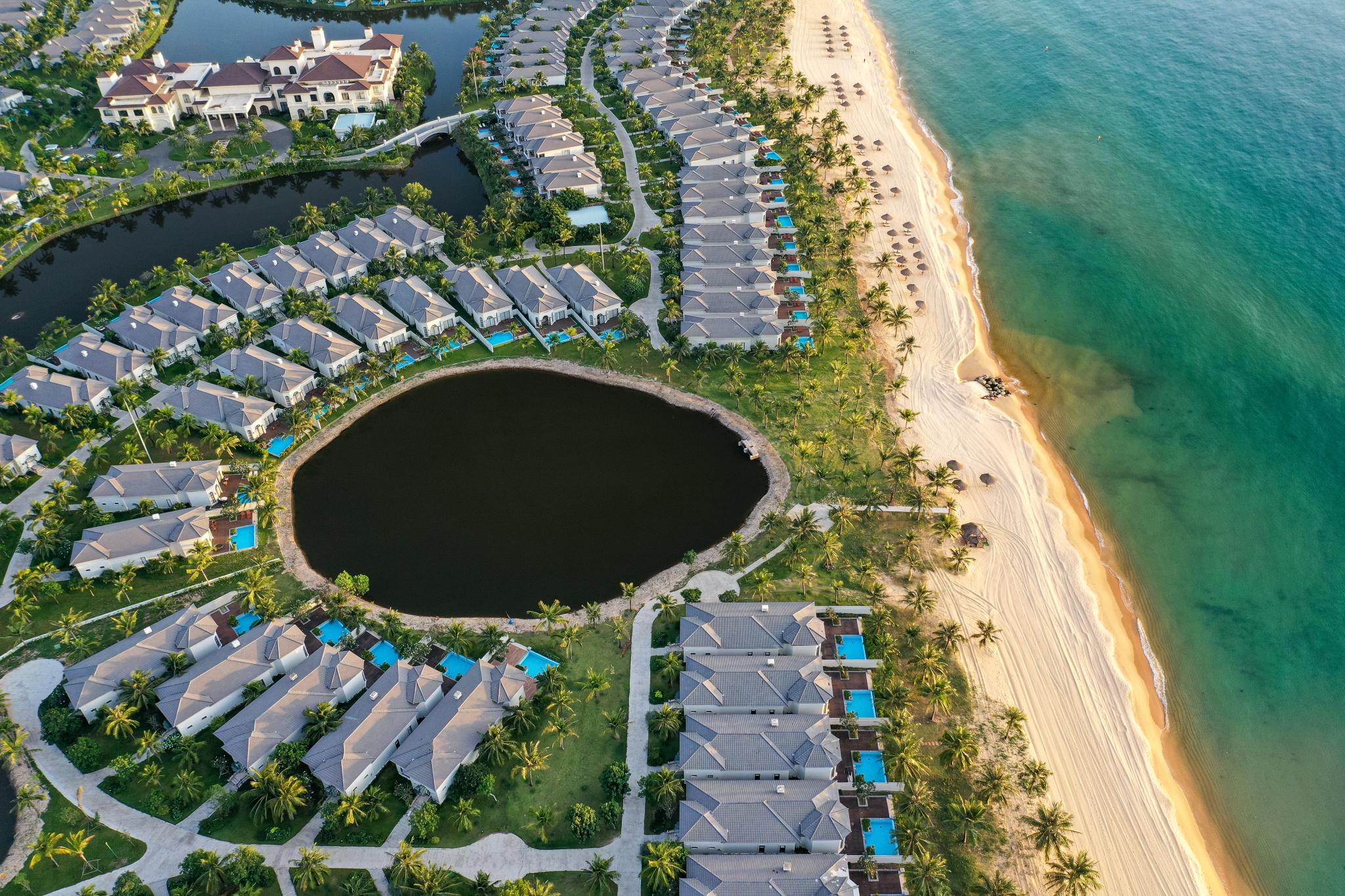 mo cua du lich phu quoc anh 5  - phuquoc_zing31 - Tổng cục Du lịch: Đã tính việc xử lý sự cố khi đón khách đến Phú Quốc