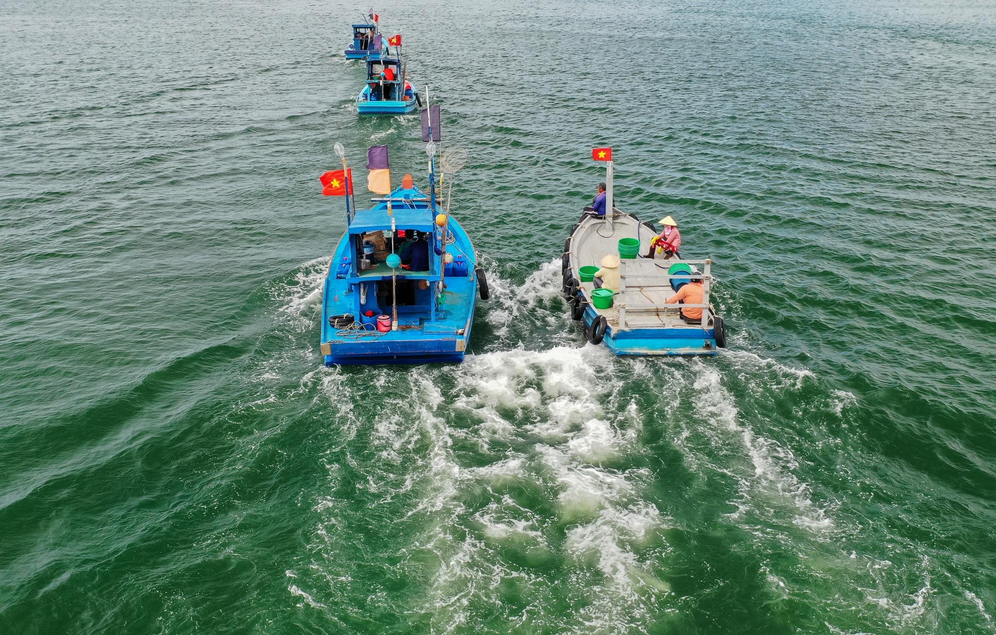 mo cua du lich phu quoc anh 4  - phuquoc_zing35 - Tổng cục Du lịch: Đã tính việc xử lý sự cố khi đón khách đến Phú Quốc