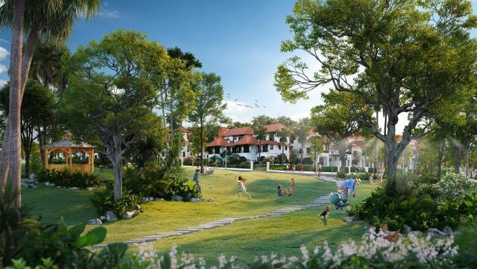 Dự án tiên phong phát triển theo mô hình wellness second home ở Phú Quốc. Ảnh minh họa. - WikiLand  - sun2-2036-1632381643 - 97% biệt thự Sun Tropical Village đợt 1 được đăng ký đặt chỗ