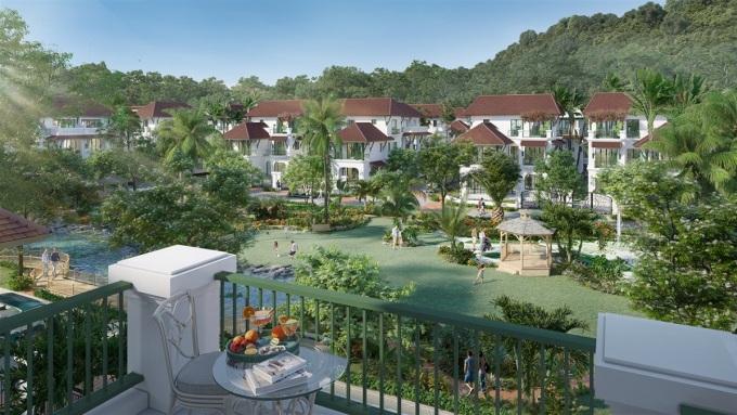 Ảnh minh họa Sun Tropical Village, dự án thiết lập kỷ lục trên thị trường nghỉ dưỡng. - WikiLand  - sun3-5303-1632381643 - 97% biệt thự Sun Tropical Village đợt 1 được đăng ký đặt chỗ