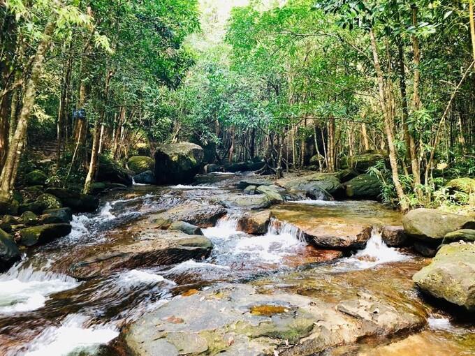. Ảnh: @ingwargrishenkov/Instagram - WikiLand  - suoi-tranh-phu-quoc-3047-1631445080 - 3 con suối chỉ đẹp vào mùa mưa ở Phú Quốc