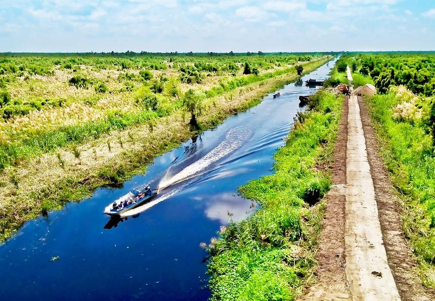 vuon quoc gia Phong Nha - Ke Bang anh 7  - u_minh_thuong - Vườn quốc gia nào có diện tích lớn nhất Việt Nam?