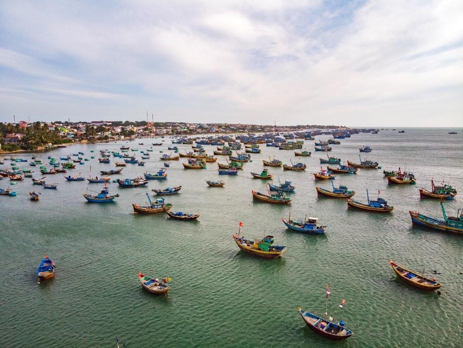 Lagi New City anh 1  - 11a - Bất động sản ven biển được quan tâm hậu dịch