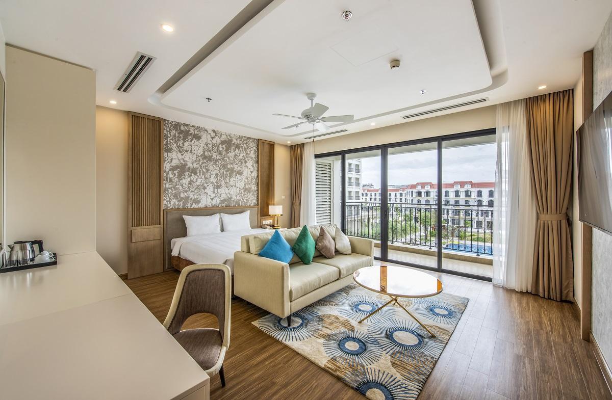 Grand World,  dao ngoc anh 1  - anh_1 - VinHolidays 'bắt sóng' nhà đầu tư với căn hộ tối giản