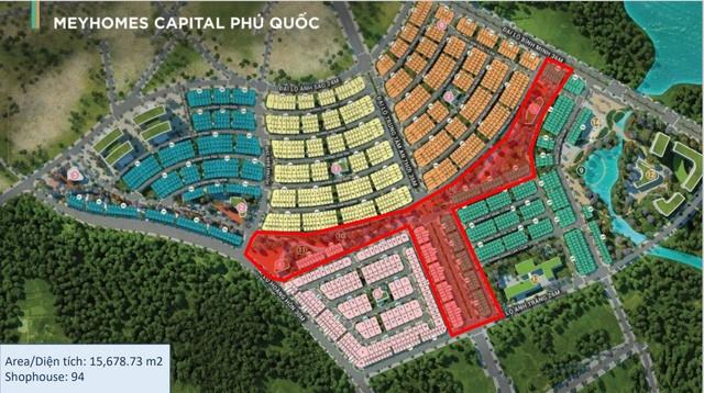"""Tập đoàn Tân Á Đại Thành hợp tác cùng Daewoo E&C xây dựng """"phố Hàn Quốc"""" tại Meyhomes Capital Phú Quốc - Ảnh 1. - WikiLand  - photo-1-1633334049153580855640 - Tập đoàn Tân Á Đại Thành hợp tác cùng Daewoo E&C xây dựng """"phố Hàn Quốc"""" tại Meyhomes Capital Phú Quốc"""