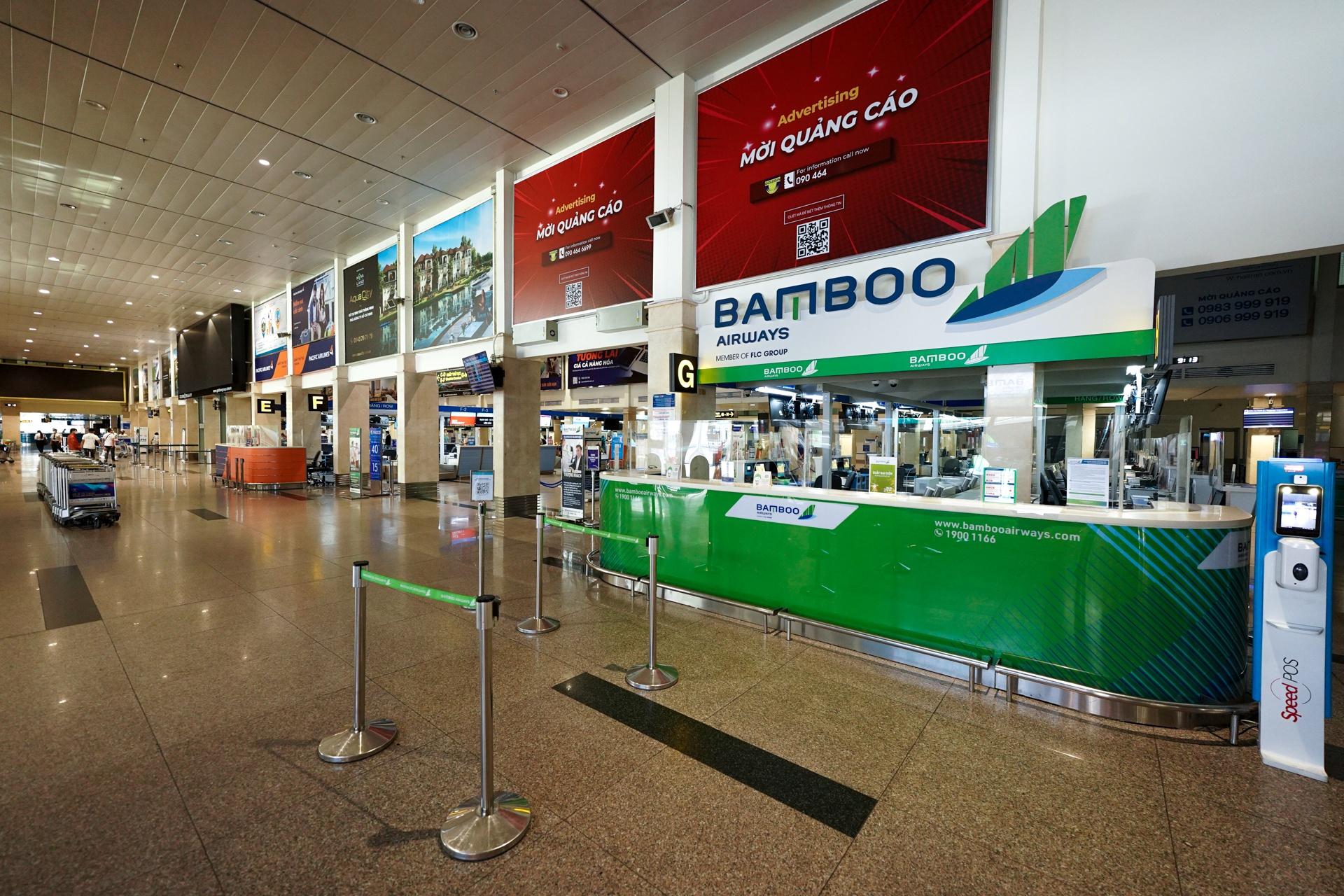 Chuyen bay thuong mai dau tien anh 8  - tsn_zing_4_ - Những hành khách đầu tiên bay thương mại từ TP.HCM sau dịch